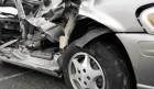 Prometna nesreća kod Šparadića, dvije osobe prebačene u bolnicu