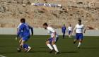 Hajduk potopio Vodice rezultatom  7:1