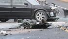 NEPRILAGOĐENA BRZINA: 24-godišnjak teško ozlijeđen u prometnoj nesreći na Šubićevcu