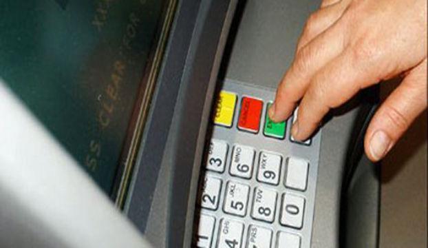 bankomat PIN