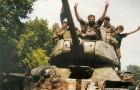 VIDEO: PRIJE 24 GODINE: Hrvatska vojska oslobodila Gaćeleze i natjerala JNA na povlačenje