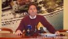 Predstavljena internetska stranica  Nezavisne liste Stipe Petrine