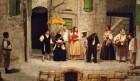 'Škrtičinom' stavit će se točka na 'i' obilježavanju 145 godina šibenskog kazališta