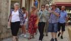 Šibenski turistički kolovoz: Ostvareno pet posto noćenja više nego li u istom mjesecu lani