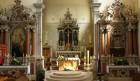 Proslavljena 255. obljetnica posvete crkve  Našašća sv. Križa