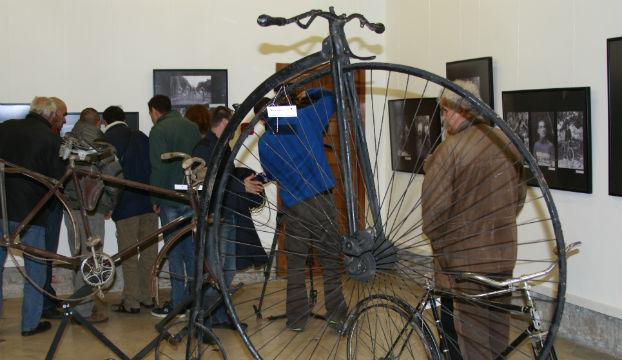 bicikl stari