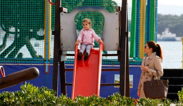 djeca park igra