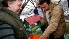 Veterinarska stanica More dobila hranilicu za ptice na dar