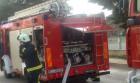 U potpunosti izgorjela trafostanica u Murteru