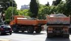 VIDEO: Grad Šibenik apelira na građane da pomogu u otkrivanju identiteta vozača kamiona