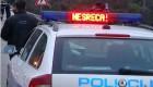 PROMETNA: Kod skretanja za Jadrtovac na cesti za Vrpolje prevrnuo se automobil