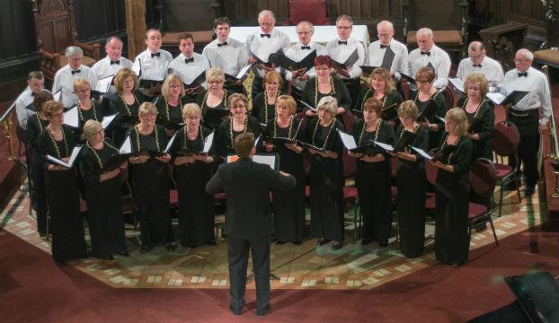 Croatian Canadian Choral Society