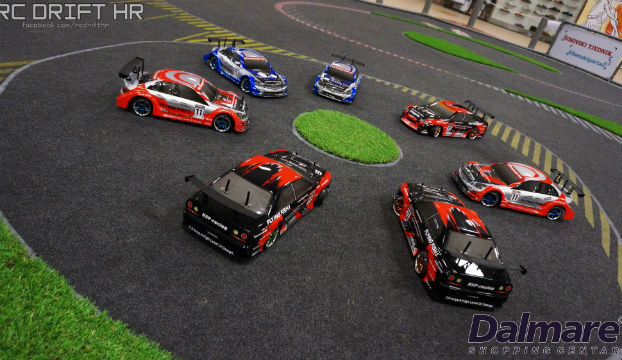 Dalmare_rc_drift