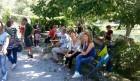 FOTO: Započeo deveti FRK; posjetitelji masovno bacaju brige u Krku