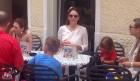 FOTO: Severina sa sinom Aleksandrom gušta na kavi u Šibeniku