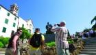 Hrvatska dočekuje prve turiste na početku predsezone
