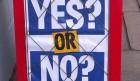 ŠKOTI PROTIV NEOVISNOSTI: 55 posto na referendumu glasalo protiv
