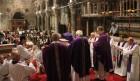 FOTO: KATEDRALA: Zadušnica za biskupa Badurinu i branitelje