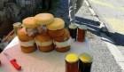 Carinici na odmorištima tražili tko na crno turistima prodaje domaći sir i med: Oduzeli 195kg