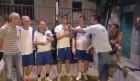Na humanitarnom turniru 'Srcem za Niku' prikupljeno je 15 tisuća kuna