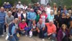 FOTO: Jednodnevni izlet vodičkih umirovljenika po unutrašnjosti Dalmacije