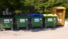 FOTO: Naše misto, lipo čisto: Postavljeni novi kontejneri u Primoštenu