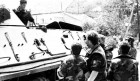 FOTO: Na današnji dan prije 23 godine počela bitka za Šibenik