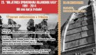 PROGRAM: Obljetnica spomendana Domovinskog rata 21. rujna u Tribunju