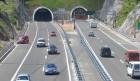 Dionice autoceste u županiji otvorene za sav promet, tunel sv. Rok i dalje zatvoren