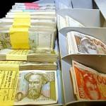 Čelnicima biračkih odbora 330 kuna, članovima 300 kuna naknade