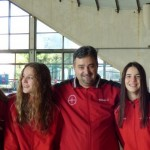 Pet članova PK More nastupilo na 'Zlatnom medvjedu', Martina Skelin bila najbliže medalji