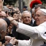 Što je za papu Franju bila 2014.godina?