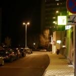 FOTO: OČIMA GRAĐANA: Unatoč znaku pauka, Šibenčani i dalje parkiraju u Bosanskoj
