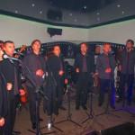 FOTO: Božić u Makariju uz klapu Cambi dugo će se pamtiti