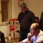 FOTO: ATMOSFERA U STOŽERIMA: U HDZ-u za nijansu zadovoljniji od SDP-a