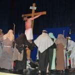 NAJAVA: Muka Gospodina našega Isusa Krista