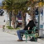 FOTO: Zubato sunce i danas u Šibeniku, promjena nam stiže u četvrtak