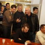 STIGLI PRIVREMENI REZULTATI IZBORA: Trijumf HDZ-a, potpuni fijasko SDP-a