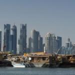 Katar je zemlja iz snova svakog građevinara