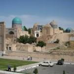 Šibenski avanturisti sutra kreću na put do mističnog Samarkanda