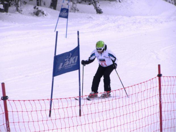 ski klub sibenik 2