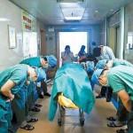 DA TI SRCE STANE Pogledajte reakciju liječnika nakon što je 11-godišnjak preminuo od raka