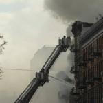 EKSPLOZIJA PLINA Dvije zgrade srušene, dvije u požaru, 12 ozlijeđenih