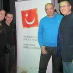 FOTO: Pogledajte kako je jučer bilo na Turkish Delights u Makari clubu