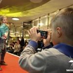 FOTO:Dalmare oduševio posjetitelje programom humanitarne modne revije