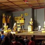 Kazališna družina Mali meštar iz Drniša obilježava 10 godina djelovanja