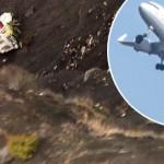 ZAŠTO JE ZAPRAVO PAO AIRBUS? Istražitelj: 'Netko je zaključao kokpit, jedan je pilot pokušao razvaliti vrata!'