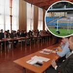NK Šibenik diže kredit, kritičnoj oporbi Burić poručio: Vi bi od kluba htjeli napraviti Barcelonu