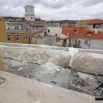 FOTO: Finiširaju se grubi radovi u  palači Marenzi, zavirite u budući hotel