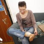 ZA ŽIVOT BEZ BOLI:Pomozite u kupnji novih proteza za Šibenčanku Karmen Herceg